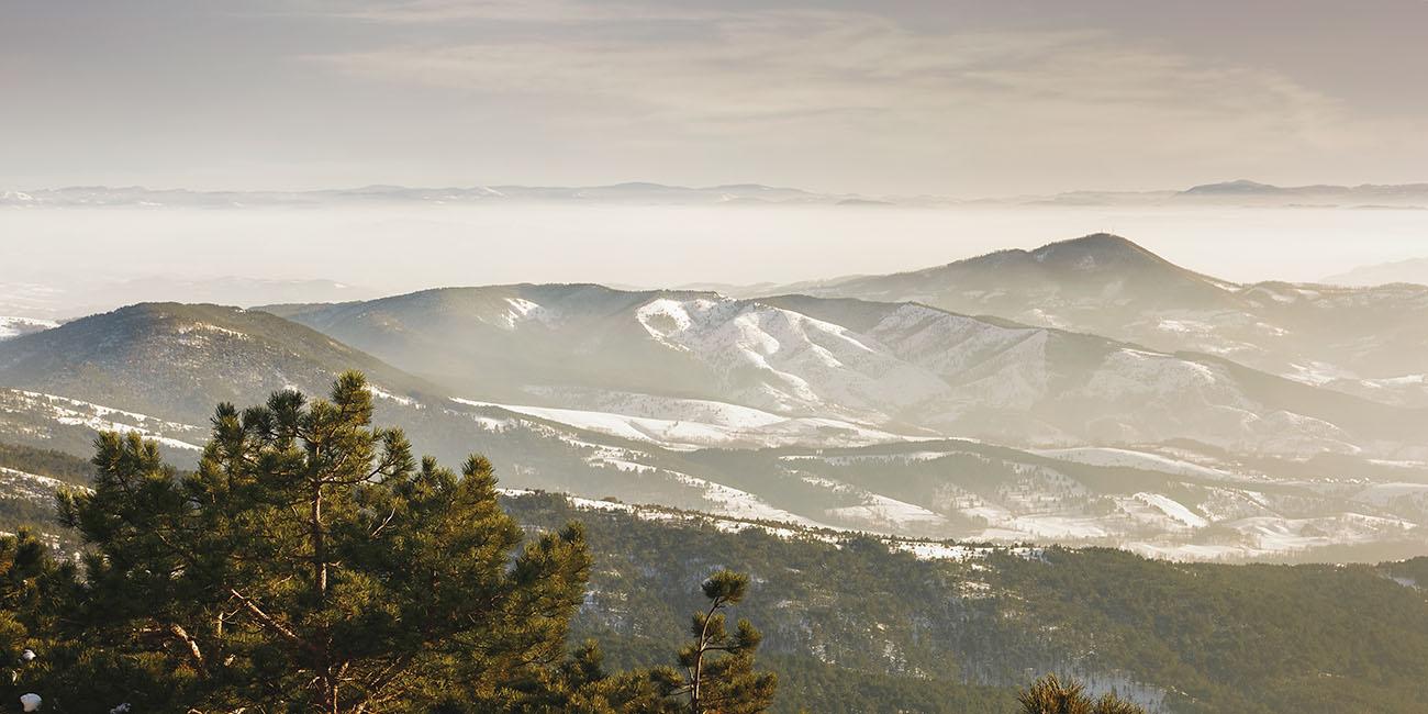 Maljen Mountain