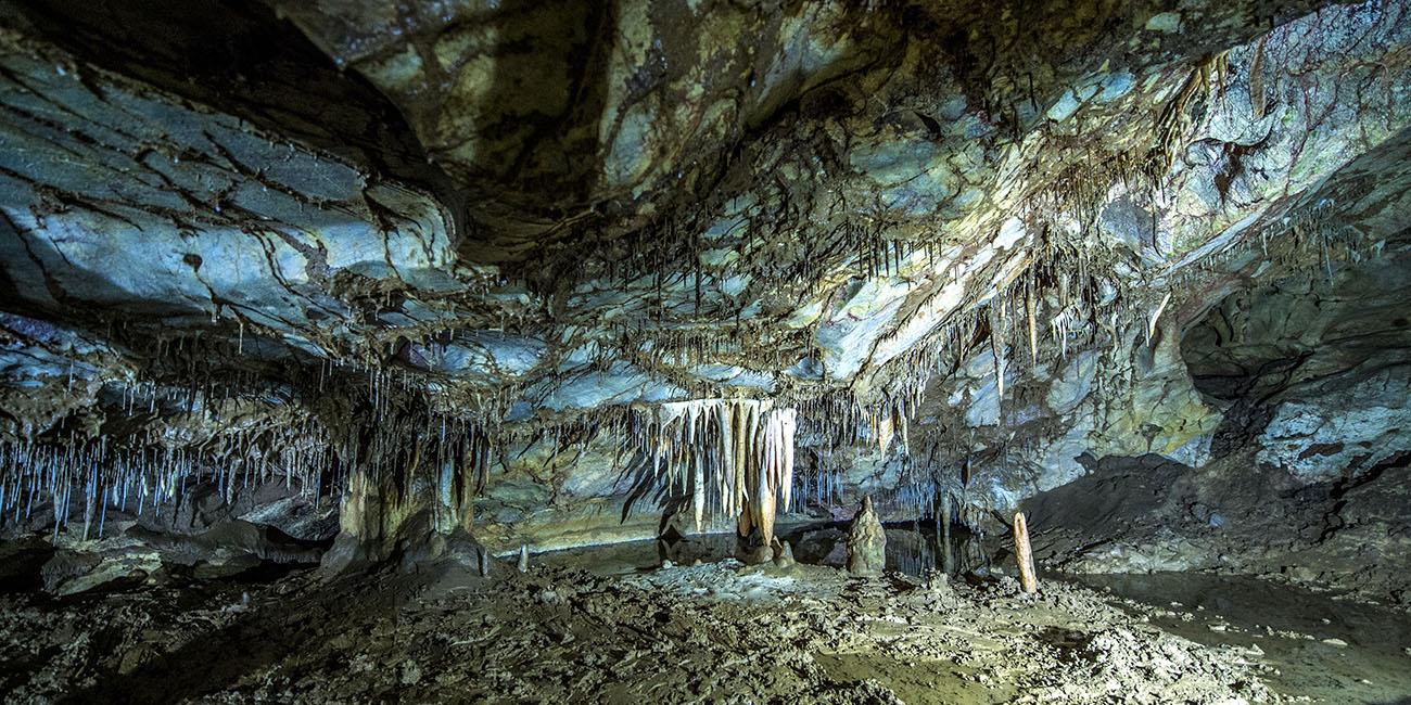 mermerne pećine