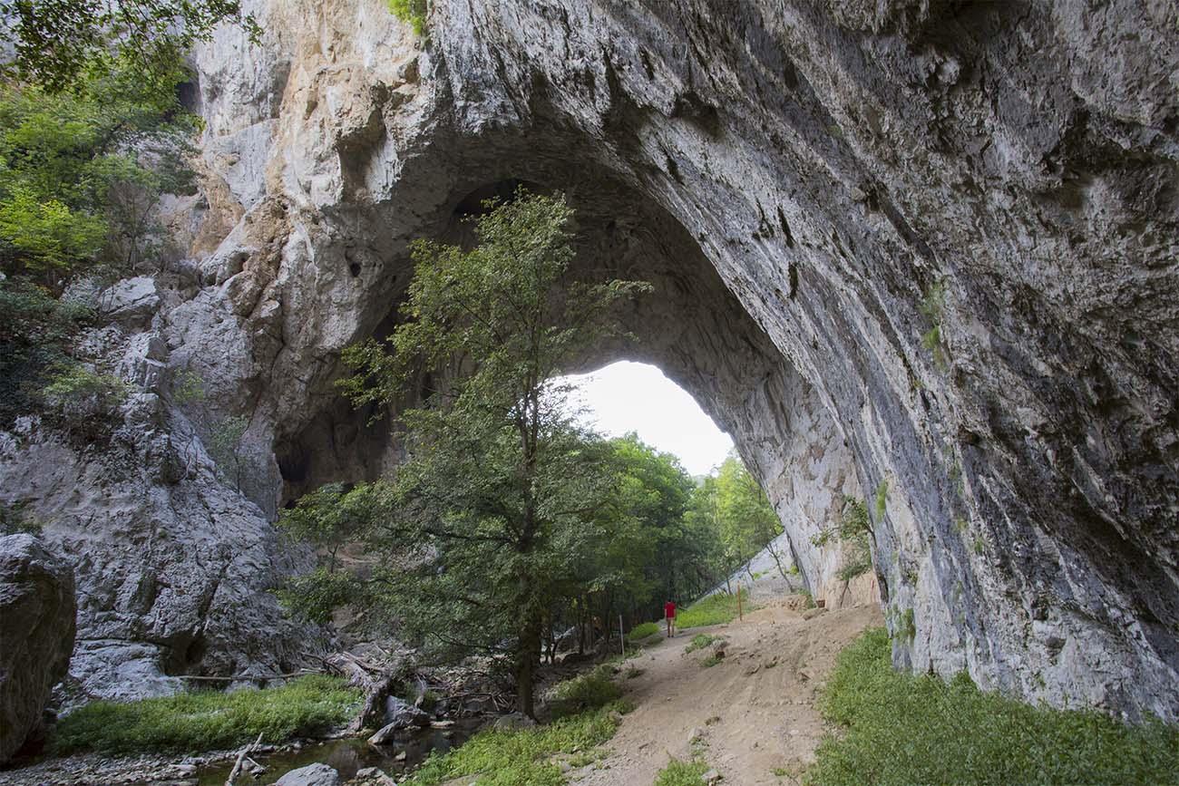 Kanjon Vratne