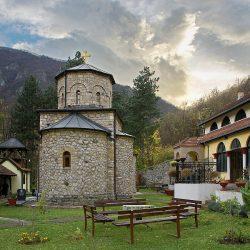 Manastir Jovanje