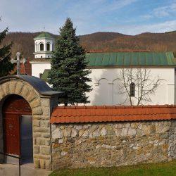 Manastir Vavedenje