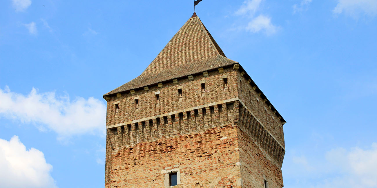 Central Tower of Bac Fortress