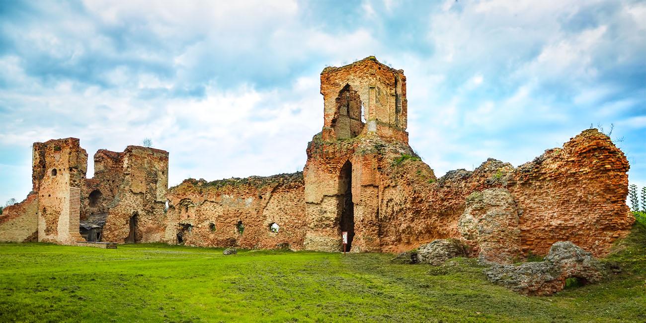 Bac Fortress Landscape Photo
