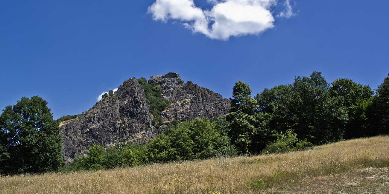 Planina Rudnik
