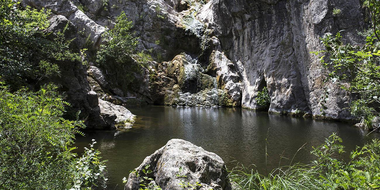 Mokranjske stene