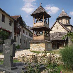 Manastir_Blagoveštenje